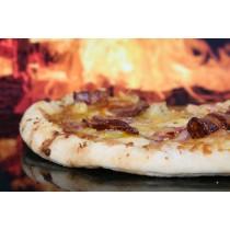 9吋手工Pizza - 波隆那肉醬培根