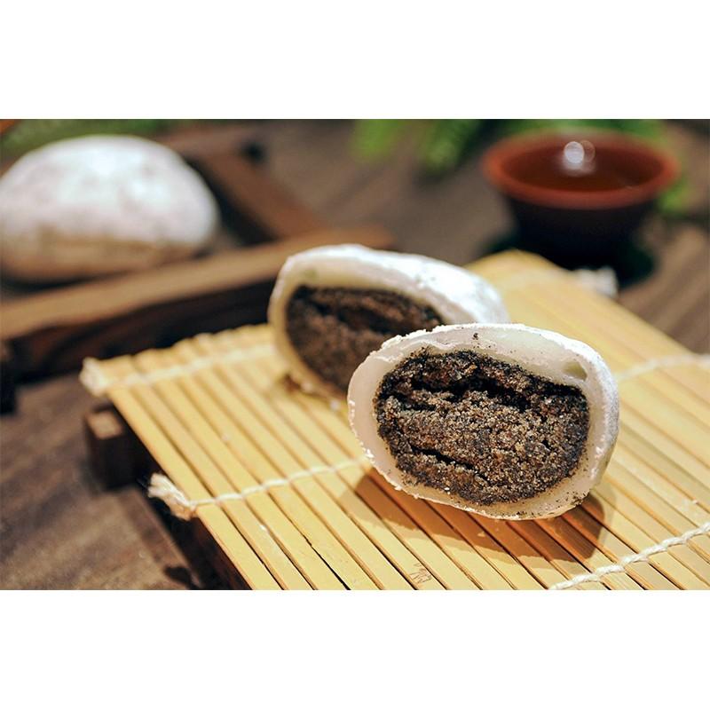 【台東福和成餅店】18盒 手工芝麻麻糬