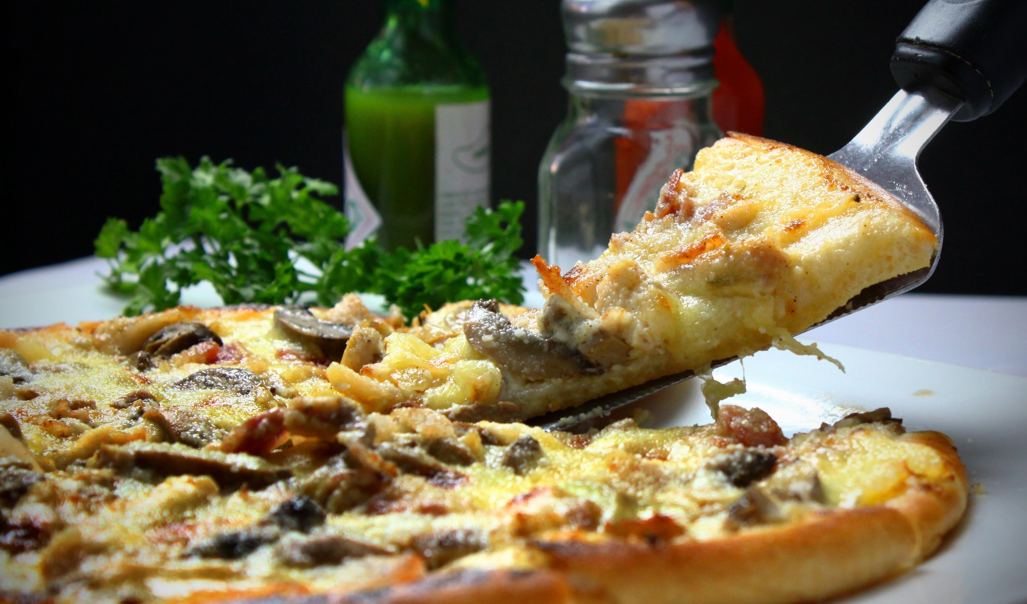 9吋手工Pizza - 普羅旺斯雞肉