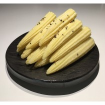【野人舒食】蔬菜即食包(玉米筍、青花椰任選)~每包最低50元起(免運)