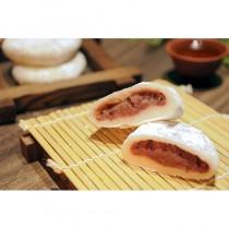 【台東福和成餅店】18盒 手工紅豆麻糬