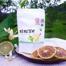 【台東老王農場】10小包 自然好滋味!檸檬茶片