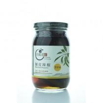 【台東聖果蜜多】1瓶 白裏透紅剝皮辣椒-苦茶油