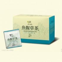 【台東原生應用植物園】1盒-潤喉回甘!魚腥草茶