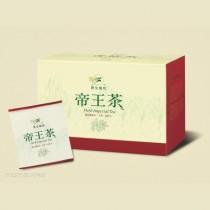 【台東原生應用植物園】40盒 草本養生! 帝王茶
