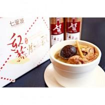 【台東七里坡】12盒 紅藜燉山雞
